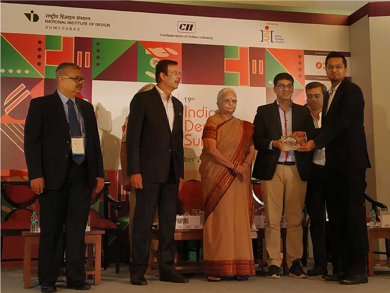 KREO Design - CII Awards