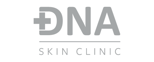 DNA - Skin Clinic Logo