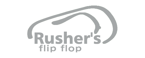 Rusher Logo