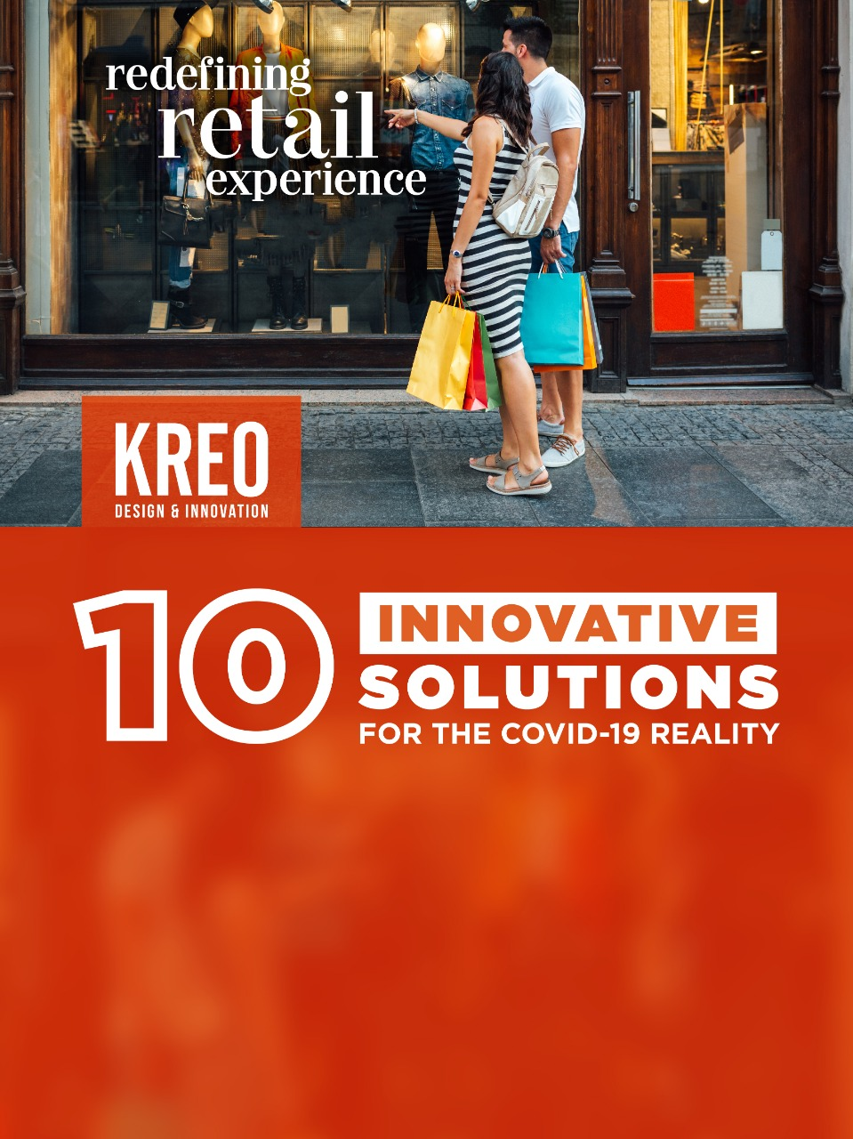 Retail Trend Report - KREO Design & Innovation
