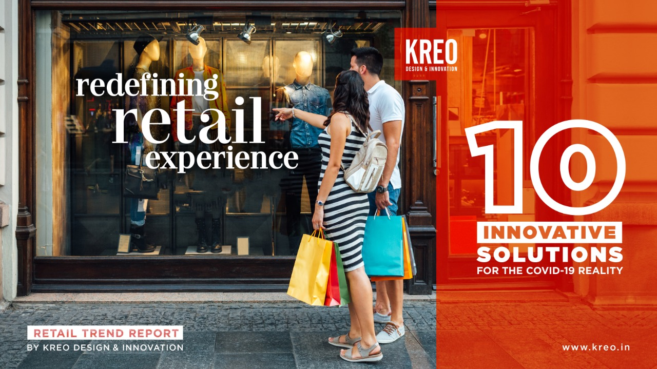 Retail Trend @ KREO Design