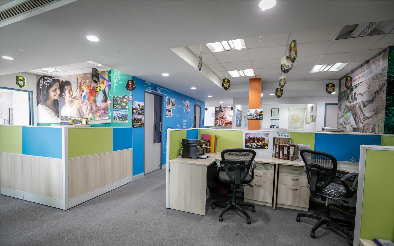 Sterling Office